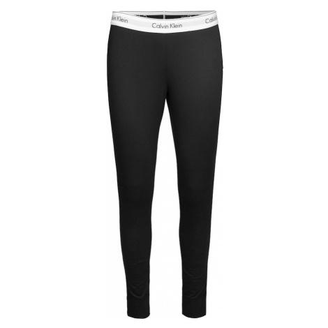 Calvin Klein Underwear Spodnie od piżamy czarny