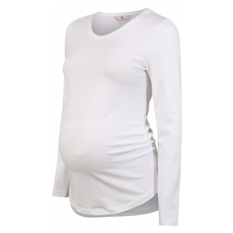 BELLYBUTTON Koszulka 'Laure' biały