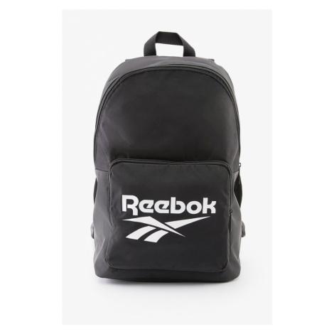 Plecak Reebok Cl Fo Backpack Gp0148 Black