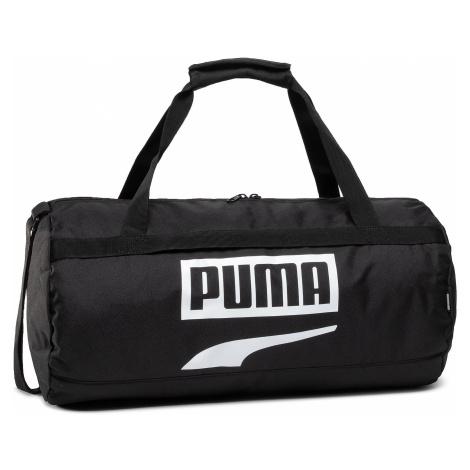 Torba PUMA - Plus Sports Bag II 076904 14 Puma Black