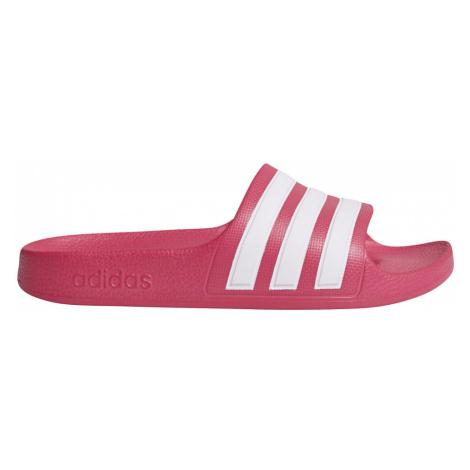 Adidas Adilette Aqua K Różowe (EF1749)