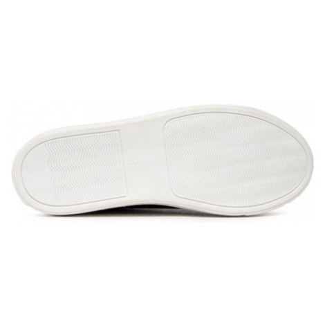 Guess Sneakersy Andrea FJ5AND ELE12 Czarny