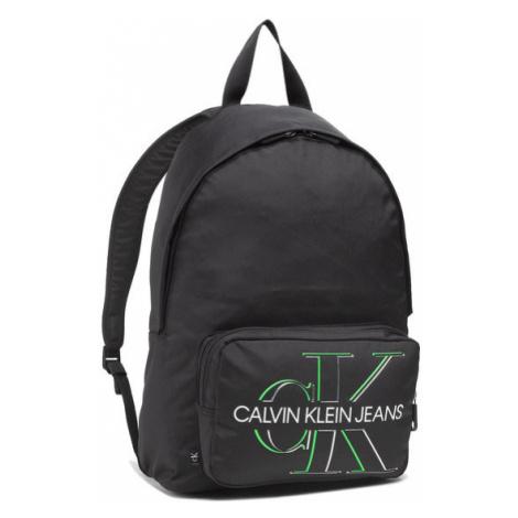 Calvin Klein Jeans Plecak Campus Bp 43 Glow K50K506346 Czarny