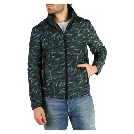 Męskie kurtki i płaszcze Calvin Klein