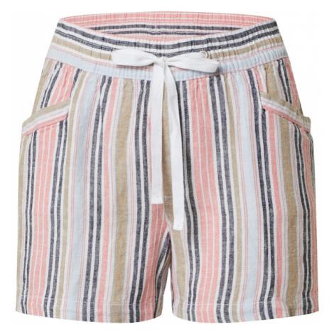 GAP Spodnie mieszane kolory / koralowy