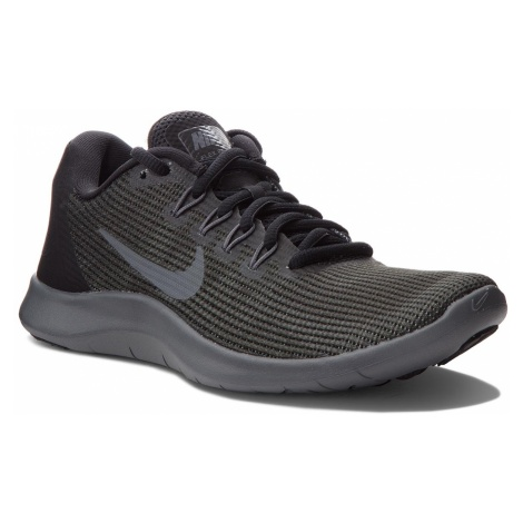 Buty NIKE - Flex 2018 Rn AA7408 002 Black/Dark Grey/Anthracite