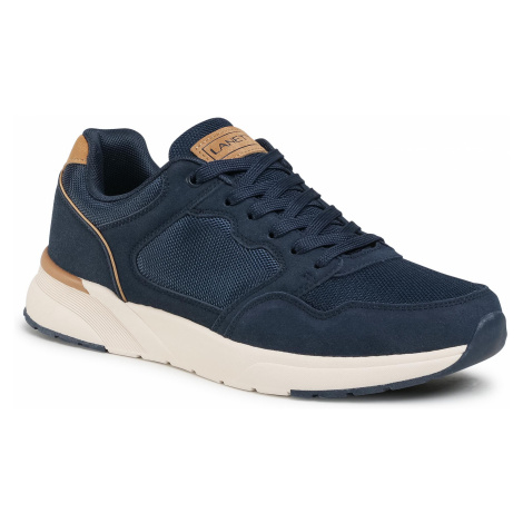 Sneakersy LANETTI - MP07-01425-01 Navy