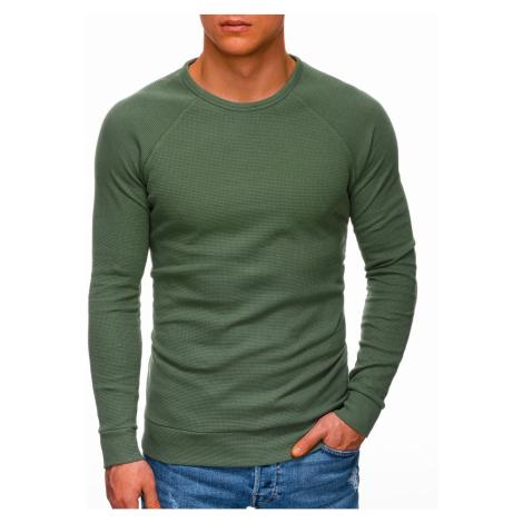 Edoti Men's sweatshirt B1297