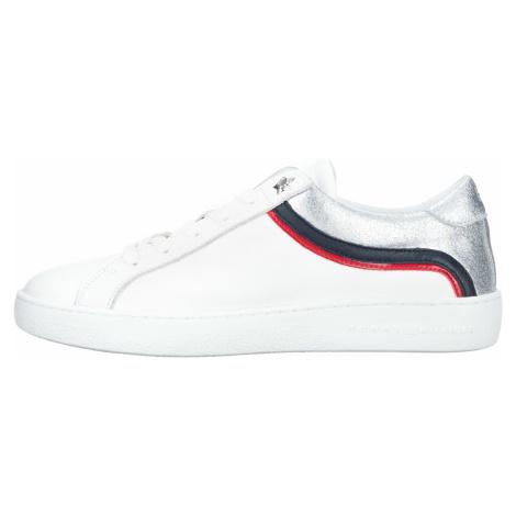 Tommy Hilfiger Iconic Tenisówki Biały