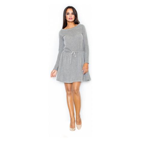 Figl Woman's Dress M334 Dark