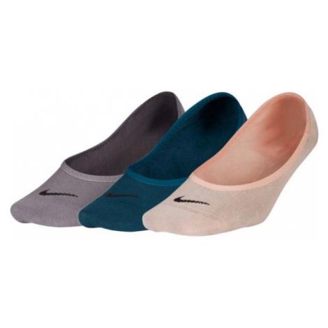 Nike LIGHTWEIGHT FOOTI niebieski S - Skarpety
