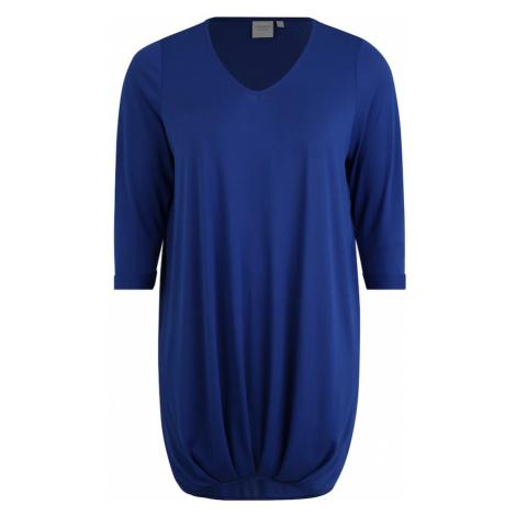 Junarose Koszulka 'Mone' niebieski