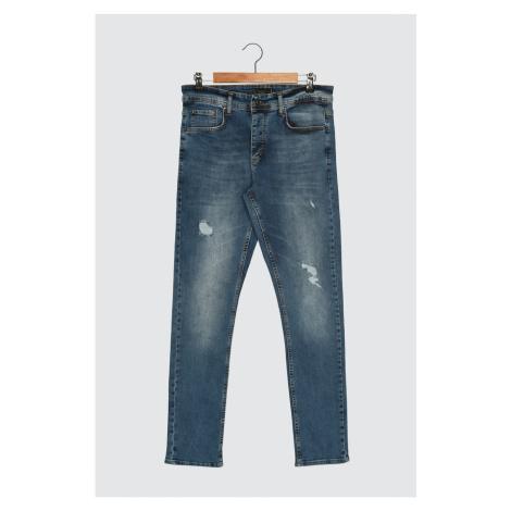 Męskie jeansy Trendyol