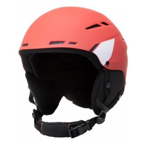 Quiksilver Kask narciarski Motion EQYTL03048 Czerwony