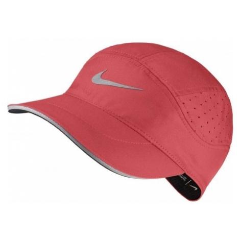 Nike AROBILL CAP TELITE - Czapka z daszkiem do biegania damska