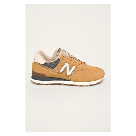 New Balance - Buty ML574SOI