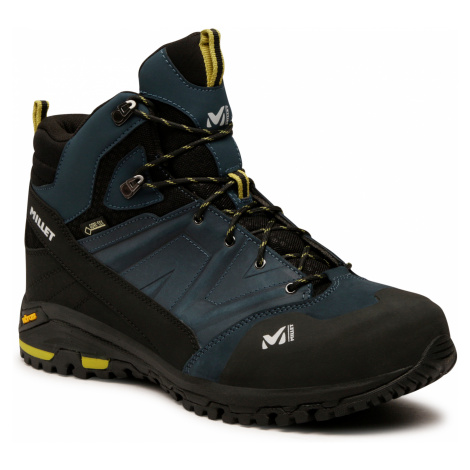 Trekkingi MILLET - Hike Up Mid Gtx GORE-TEX MIG1330 Orion Blue