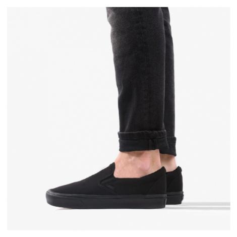 Buty sneakersy Vans ComfyCush Slip-On VA3WMDVND