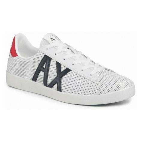 Sneakers US21AX11 XUX016 Armani