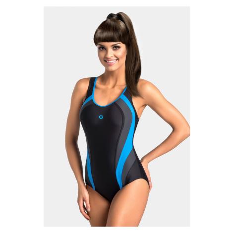 Damski kostium kąpielowy Power III jednoczęściowy Gwinner