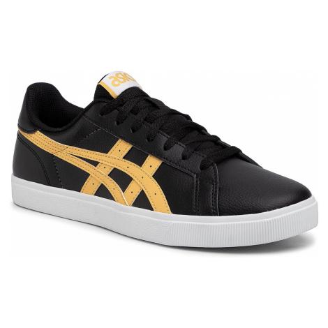 Sneakersy ASICS - Classic Ct 1191A165 Black/Saffron 002