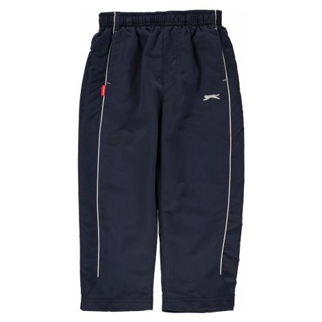 Slazenger Open Hem Woven Pants Infant Boys