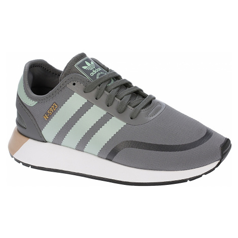 buty adidas Originals N-5923 - Gray Four/Ash Green/White