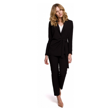 Makover Woman's Jacket K056