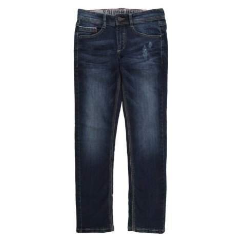 S.Oliver Junior Jeansy niebieski denim