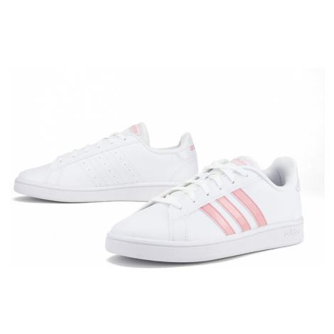 Adidas Grand Court Base > EG4055