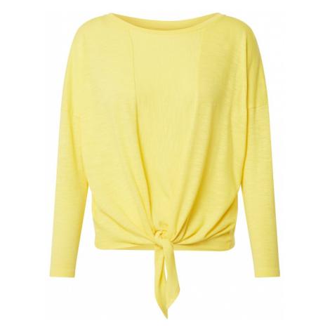 Banana Republic Sweter żółty