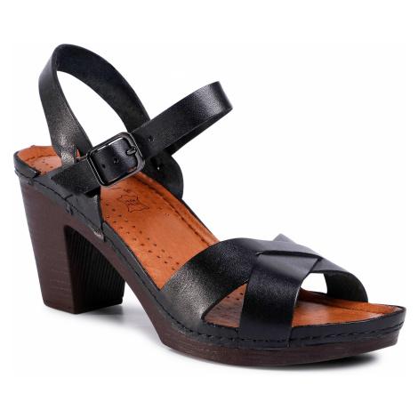 Sandały LASOCKI - ARC-4679-05 Black