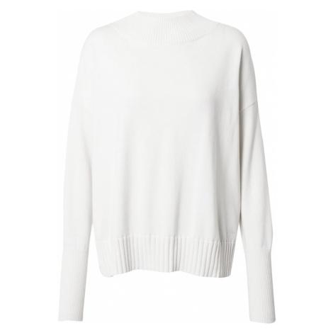 BOSS Sweter 'Fisela' biały Hugo Boss