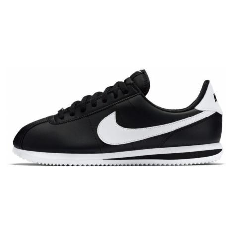 Buty Nike Cortez Basic - Czerń