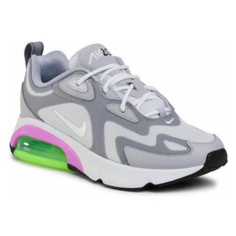 Nike Buty Air Max 200 AT6175 002 Szary