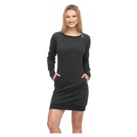 sukienka Ragwear Menita B Organic - 1010/Black