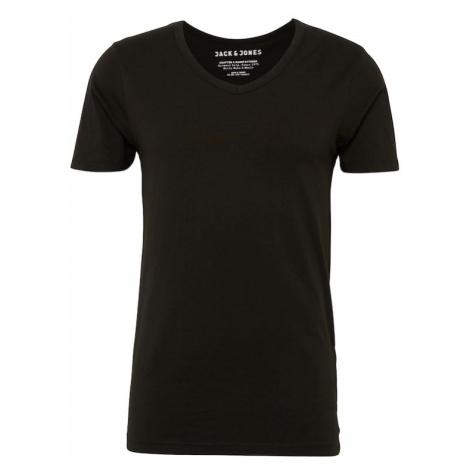 JACK & JONES Koszulka czarny