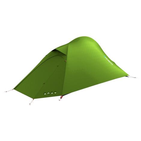 Tent Ultralight Sawaj Camel 2 green Husky