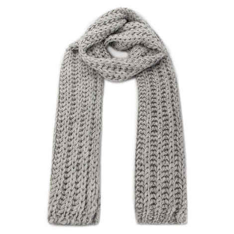 Szal UGG - W Roving Scarf 17489 Light Grey