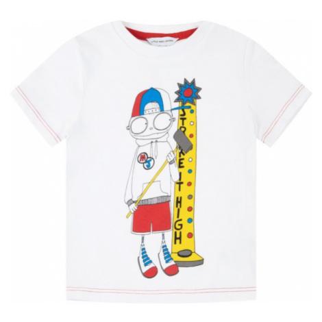 T-Shirt Little Marc Jacobs