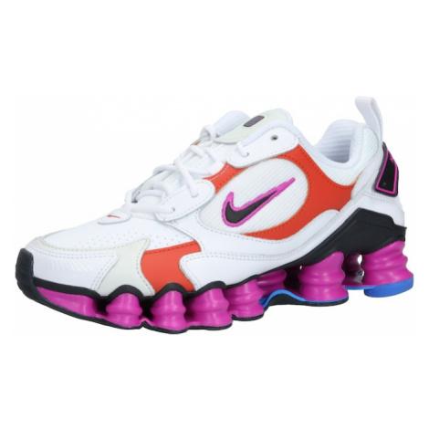 Nike Sportswear Trampki niskie 'Nike Shox TL Nova' mieszane kolory
