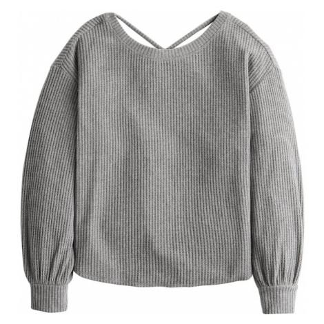 HOLLISTER Sweter różowy
