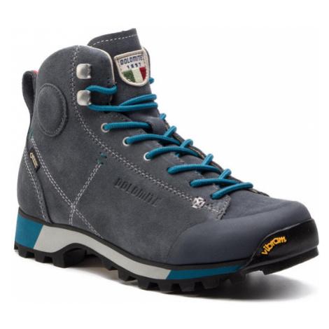 Dolomite Trekkingi Cinquantaquattro Hike W Gtx GORE-TEX 269483-1076005 Granatowy