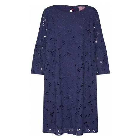 LIEBLINGSSTÜCK Sukienka 'ElsitaK' ciemny niebieski