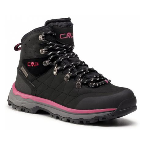 Damskie trekkingowe i outdoorowe obuwie
