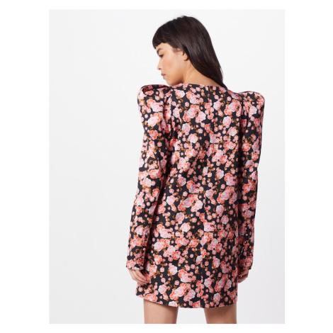 Crās Sukienka 'Rosannacras' różowy pudrowy