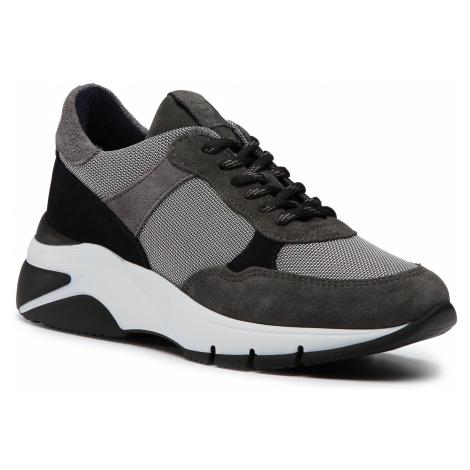 Sneakersy TAMARIS - 1-23782-25 Grey Comb 263