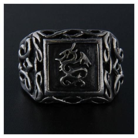 Pierścionek srebrny 13928