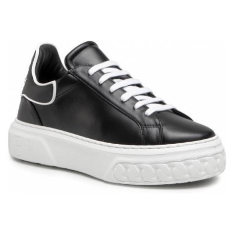 Casadei Sneakersy 2X838R0201C12969000 Czarny