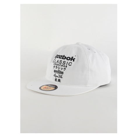Reebok Classic CL Cap International baseball cap